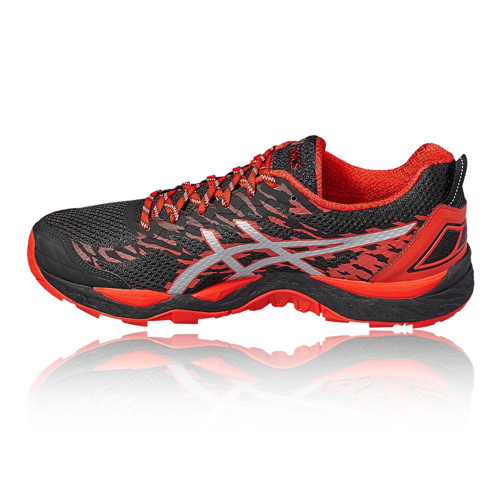 Gel Fujitrabuco 5 Women's Trail Running Shoes - SS17