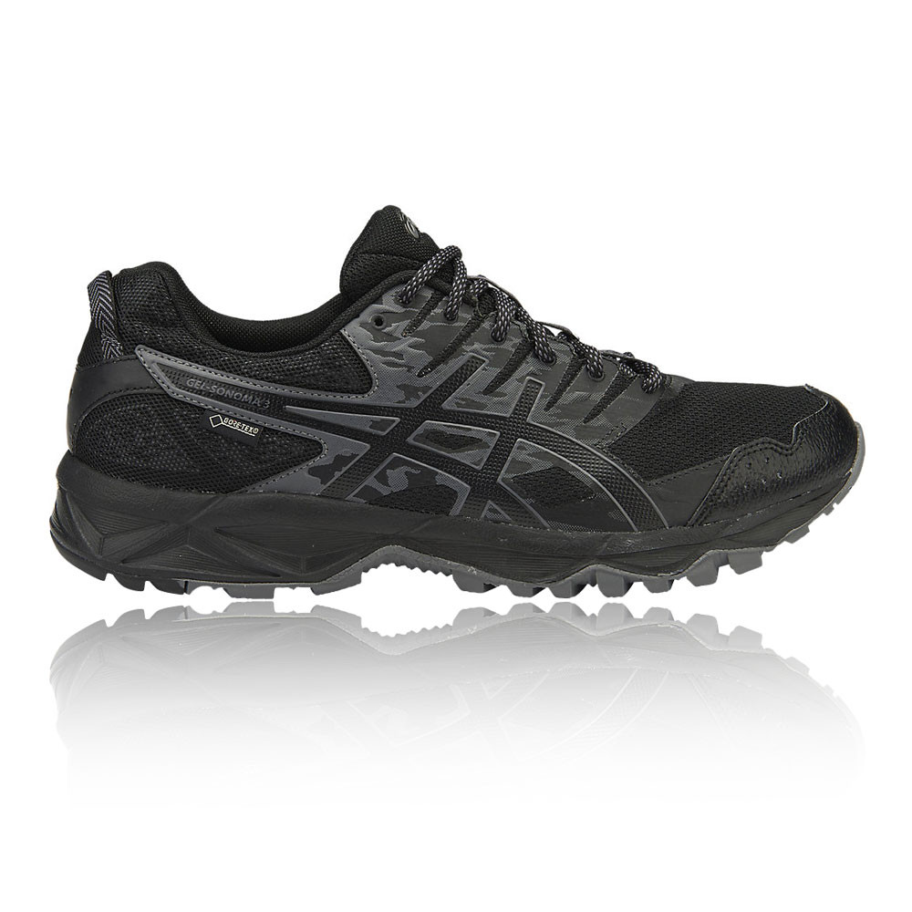 Asics Men S Trail Running Shoe Waterproof