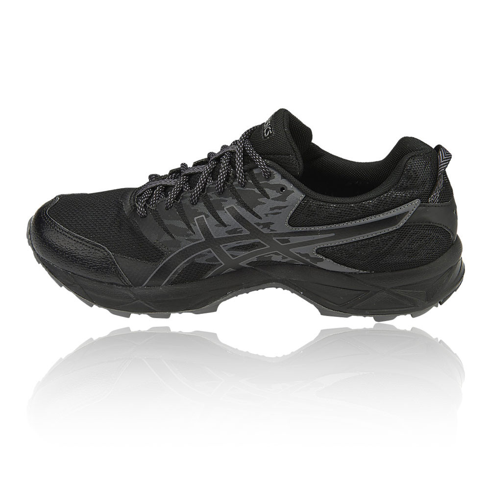 asics waterproof