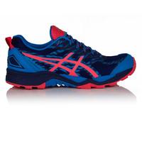 Asics Gel Fujitrabuco 5 para mujer trail zapatillas de running  - SS17