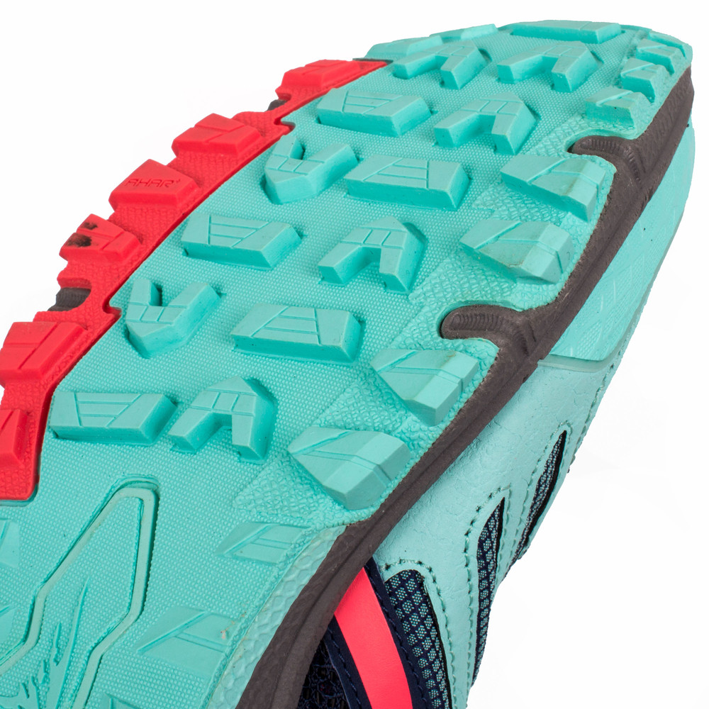 95817b48d76 Asics Gel Fujiattack 5 para mujer trail zapatillas de running - 70 ...