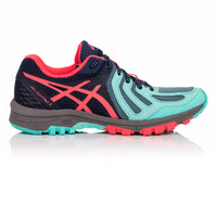 lowest price 2dc42 22c24 Asics Gel Fujiattack 5 para mujer trail zapatillas de running