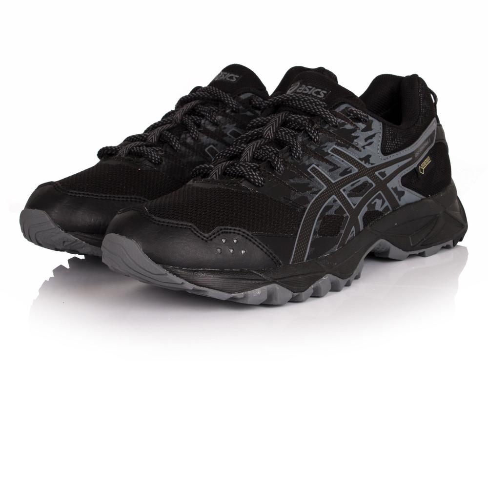 3 Sonoma Chaussures De Tex Trail Bf7yv6gy Asics Femmes Gel Gore Qsrdth