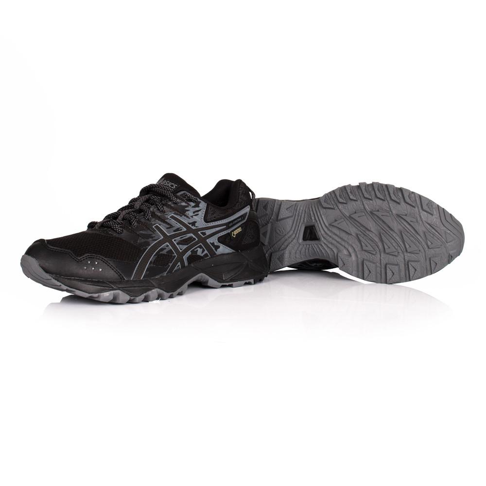 zapatillas hombre asics goretex
