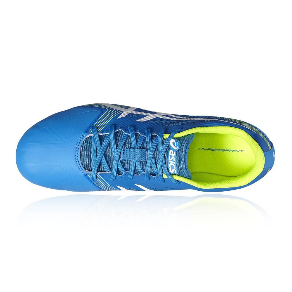 9c79d780b92 Asics Hyper Sprint 6 Track and Field chaussures à pointes - 67% de ...