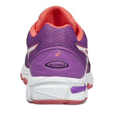 Asics Gel Pulse 8 GS - Girls Running Shoes