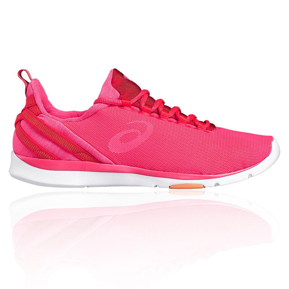 Asics Gel Fit Sana 3 para mujer zapatillas de fitness - SS17