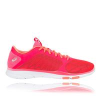 Asics Gel Fit Tempo 3 para mujer zapatillas de fitness - SS17