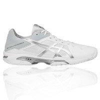 Asics Gel Solution Speed 3 Tennis Shoes - SS18