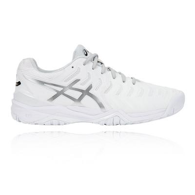 Asics Gel Resolution 7 Tennis Shoes - SS19