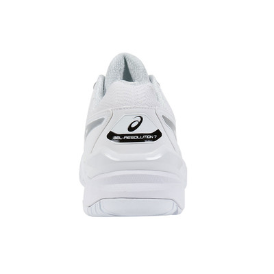 Asics Gel Resolution 7 Tennis Shoes