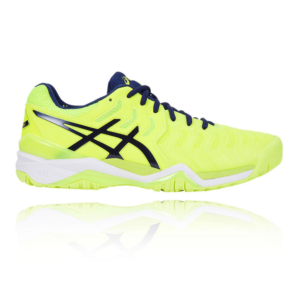 Asics Gel Resolution  Womens Tennis Shoes Ss