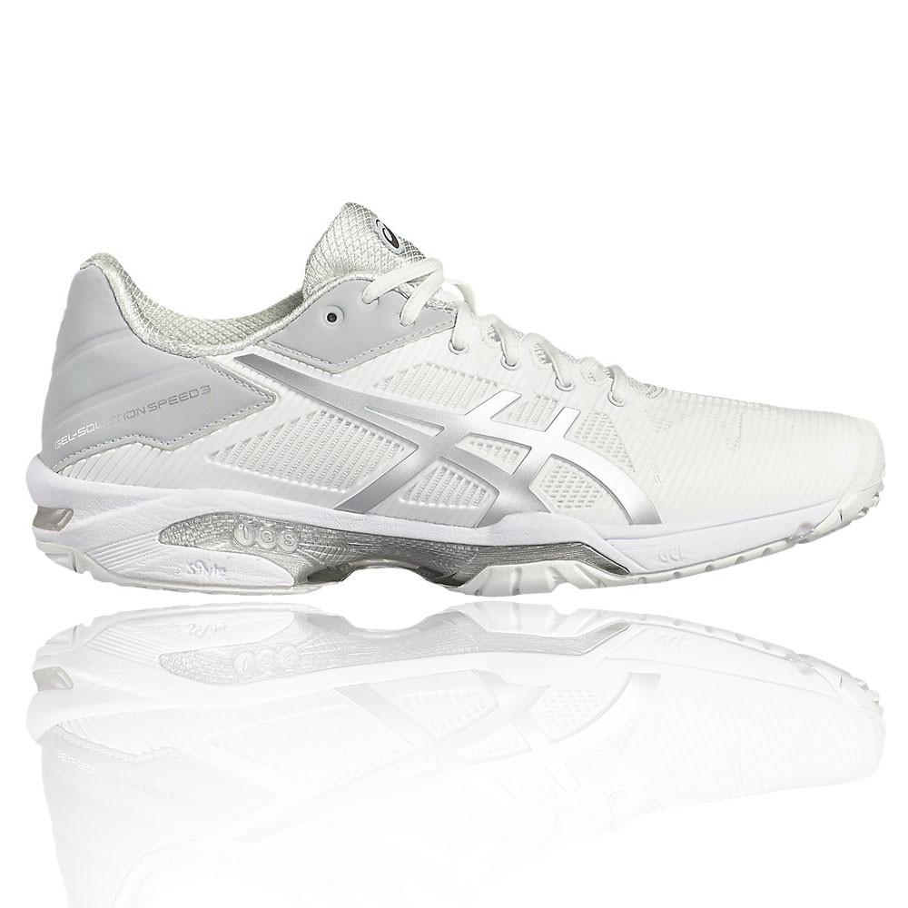 c17e71fe6 Asics Gel Solution Speed 3 para mujer zapatillas de tenis - 50 ...