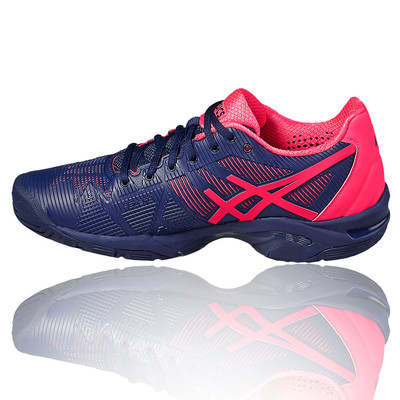 Asics Gel Solution Speed 3 Women's Tennis Shoes