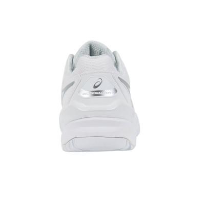 Asics Gel Resolution 7 Women's Tennis Shoes - AW19