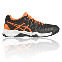 Asics Gel Resolution 7 GS Junior zapatillas de tenis