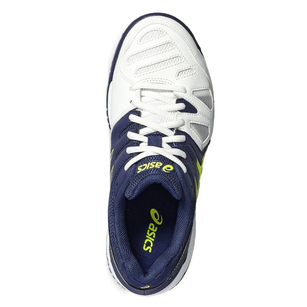 Asics Gel Game  Gs Tennis Shoe