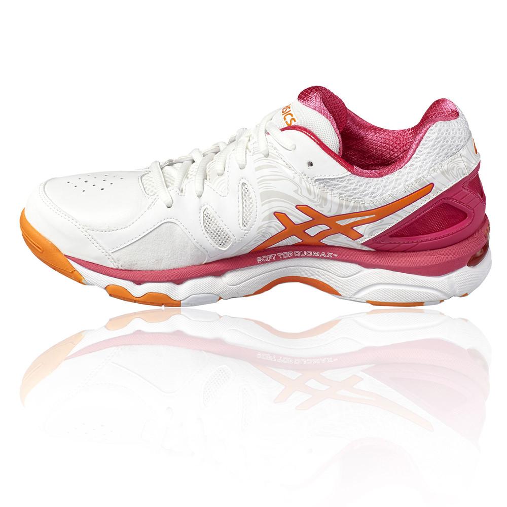 ... Asics Gel Netburner Super 7 Women's Netball Shoes ...
