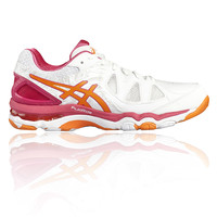 Asics Gel Netburner Super 7 Women's Netball Shoes