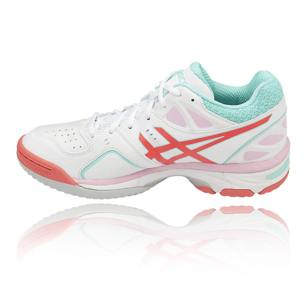 ... Asics Gel Netburner 18 (D) Women's Netball Shoes - SS17 ...