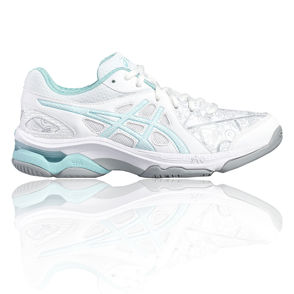 Asics Gel Netburner Academy 7 Women's Netball Shoes - SS17 ...