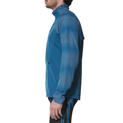 Asics Lite-Show Running Jacket