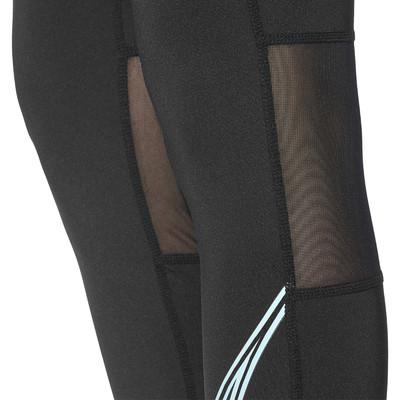 Asics Essentials Stripe para mujer running mallas