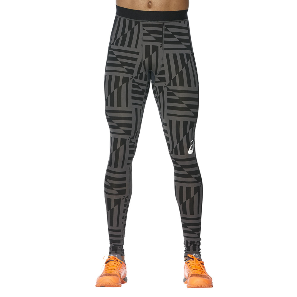 asics compression leggings