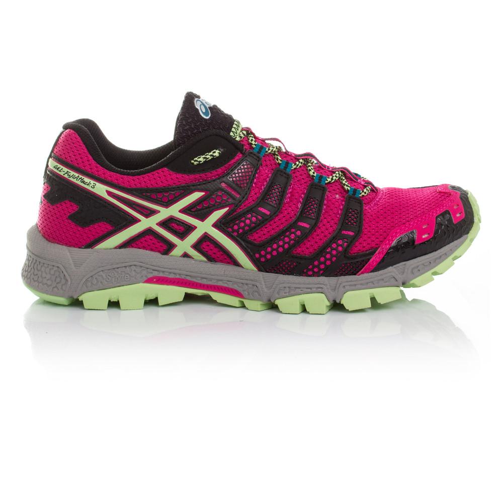Asics Gel Fuji Attack 3 donna scarpe da corsa