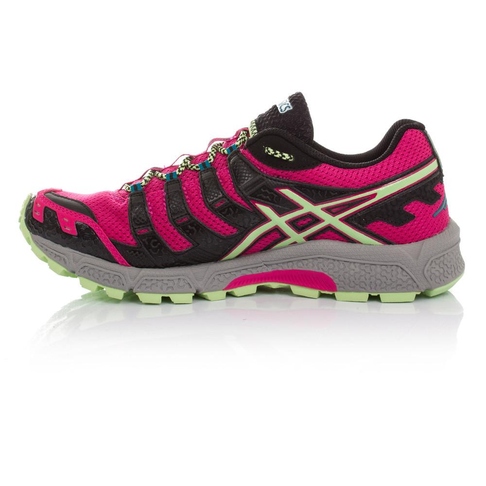 Asics Gel Fuji  Women S Running Shoes