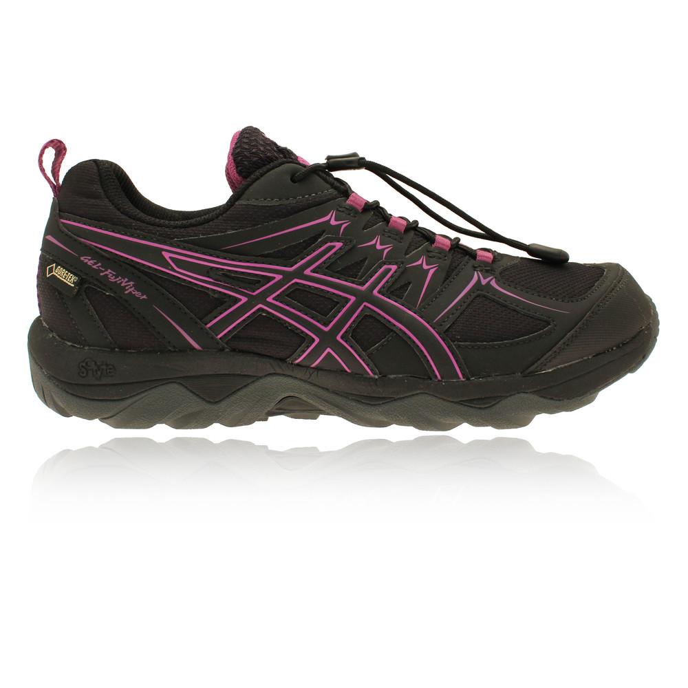 Asics Gel Fuji Viper GTX femmes Chaussures de marches
