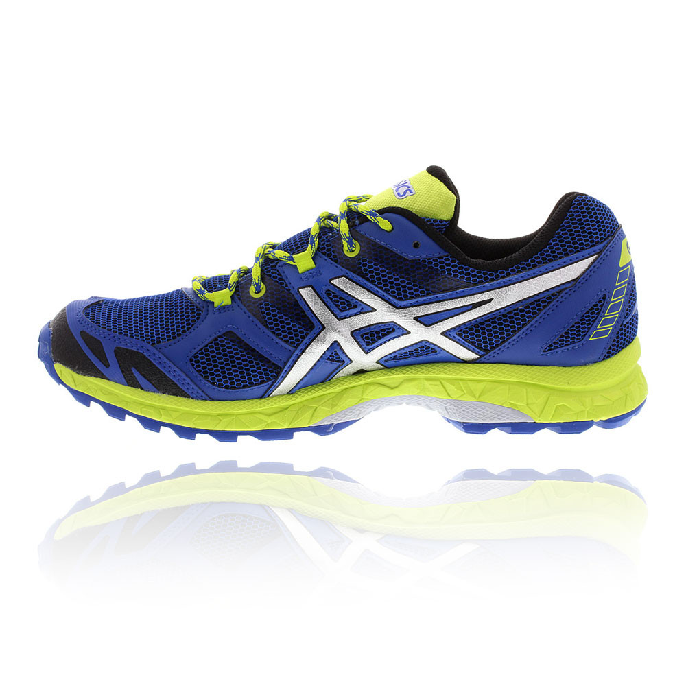 Asics Gel Fuji Storm 2 GTX Walking Shoes - 67% Off
