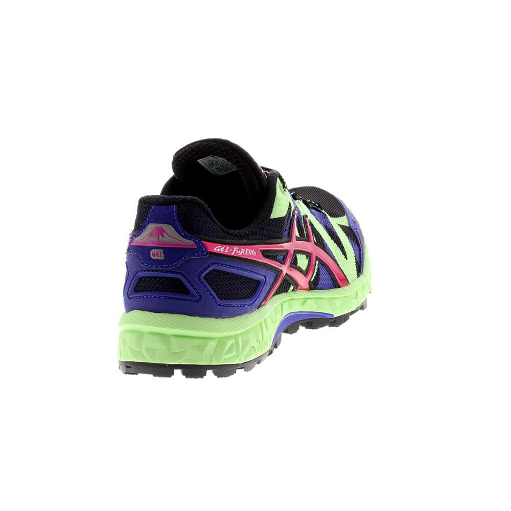 Asics Gel Fuji Elite Mens Trail Running Shoes