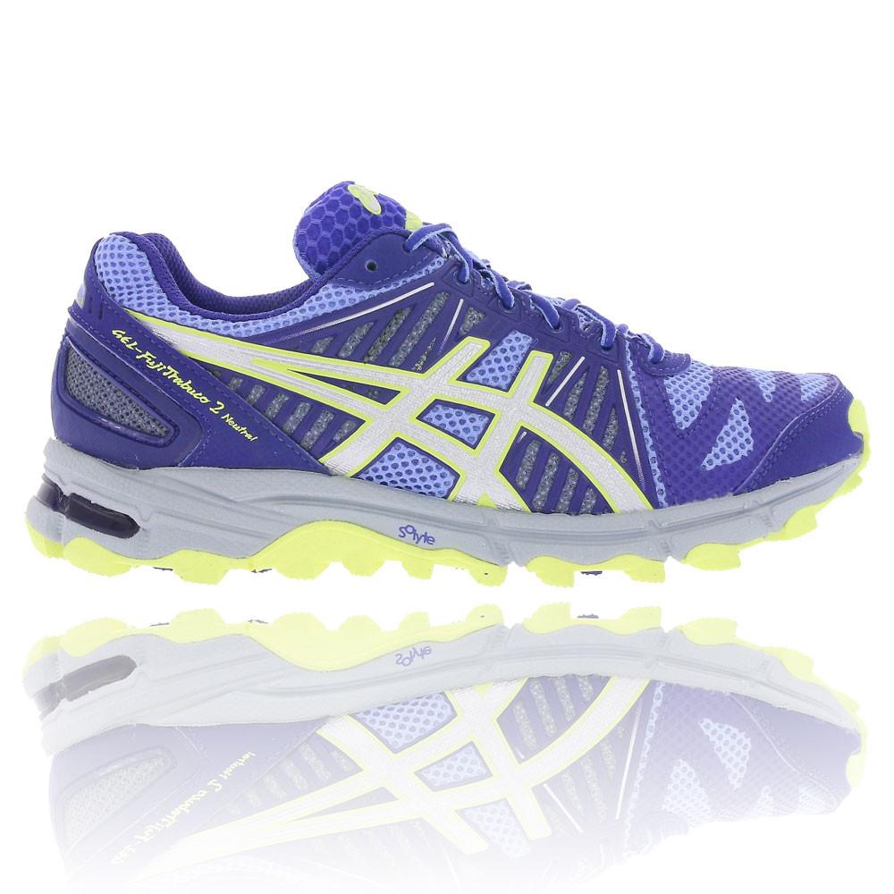 Asics Gel-Fujitrabuco 2 Women's Trail Running Shoes