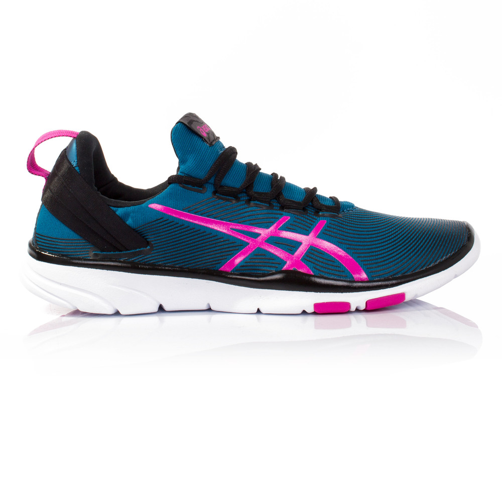 Asics Women S Running Shoes Gel Fit Sana