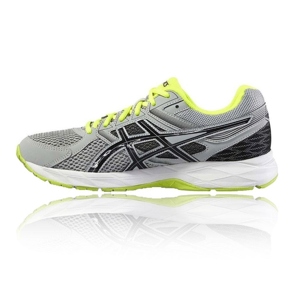 Asics Men S Gel Contend  Running Shoe Grey