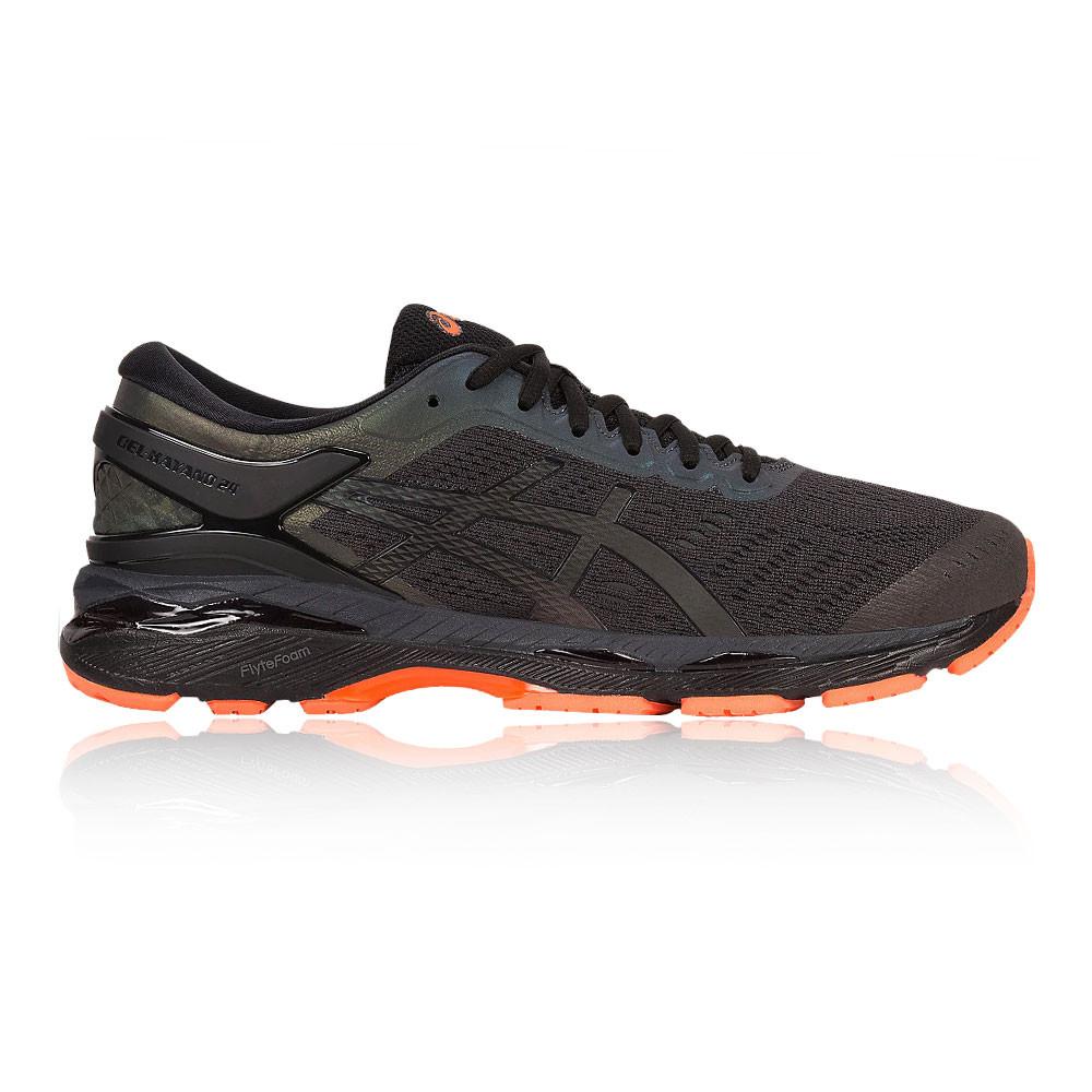 Asics Gel-Kayano 24 Lite-Show scarpe da corsa