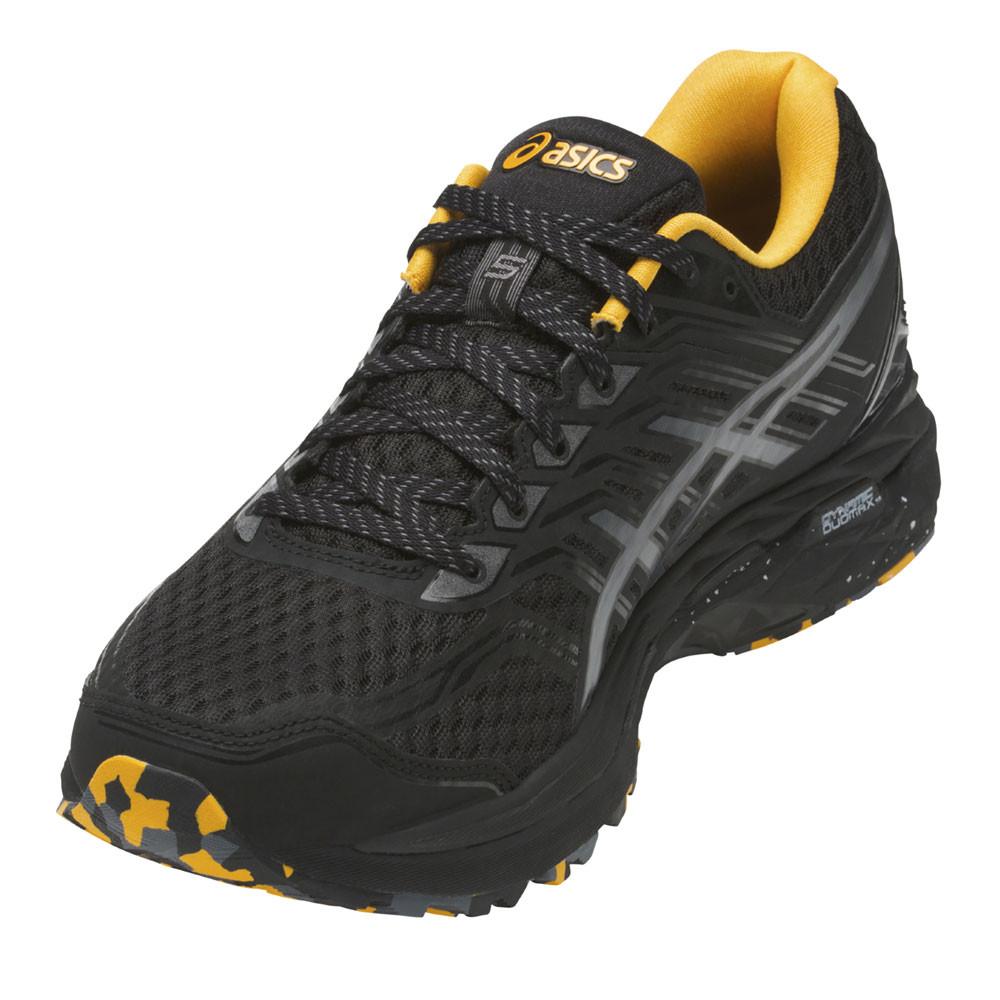 asics gt 2000 5 trail plasmaguard running shoes aw17. Black Bedroom Furniture Sets. Home Design Ideas