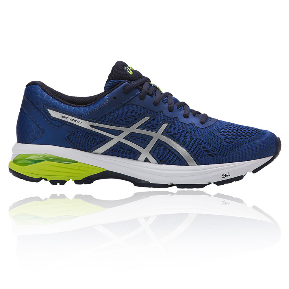 Asics GT-1000 6 Running Shoes - AW17 ...