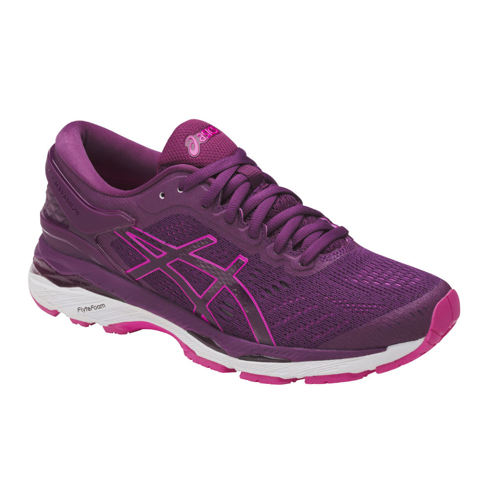 asics gel kayano 24 women 39 s running shoes aw17 40 off. Black Bedroom Furniture Sets. Home Design Ideas
