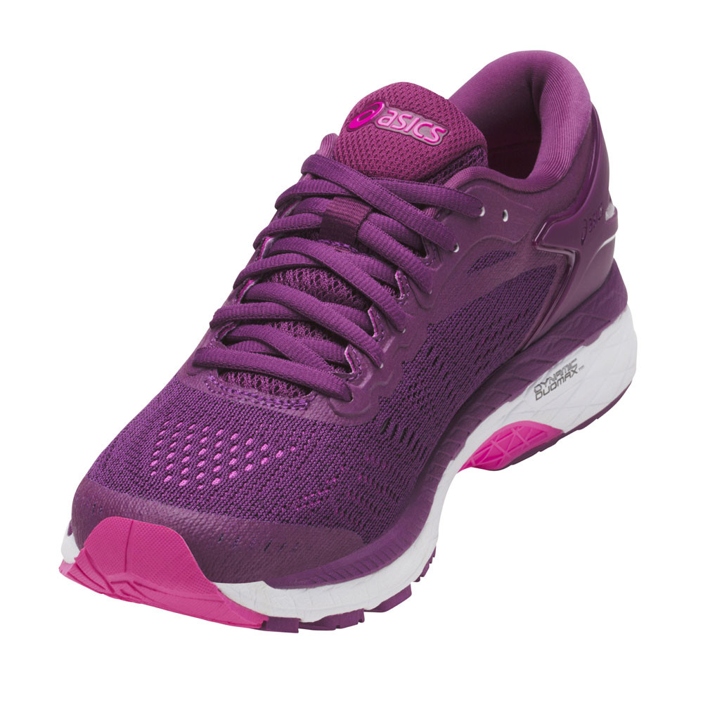Asics Gel-Kayano 24 Women s Running Shoes - 40% Off  5c0c703e7e