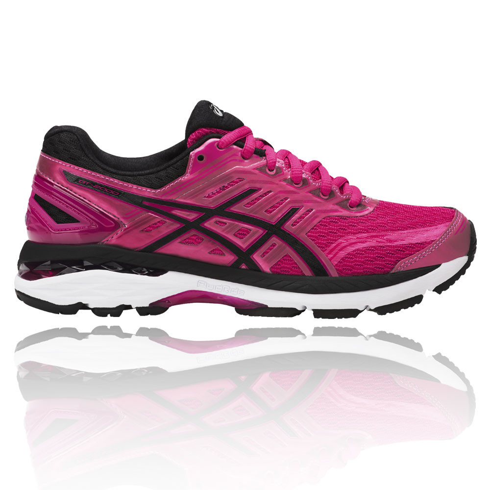 Asics GT-2000 5 Women's Running Shoes - AW17 ...