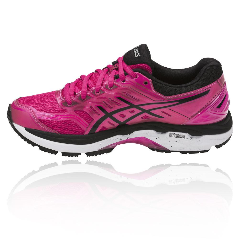 Asics Mujer Rosa GT-2000 5 Correr Deporte Zapatos Zapatos Zapatos Zapatillas Running Calzado 2e0462