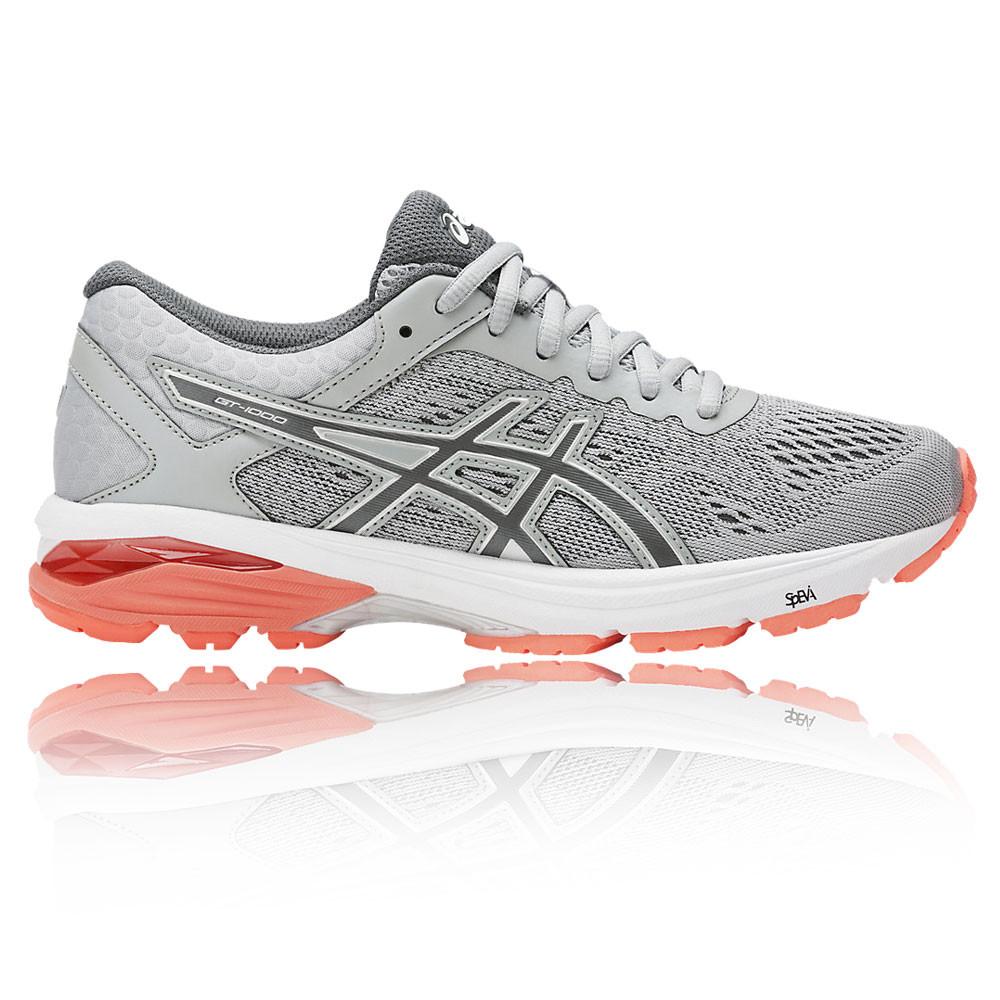 Asics GT-1000 6 Women's Running Shoes - AW17 ...