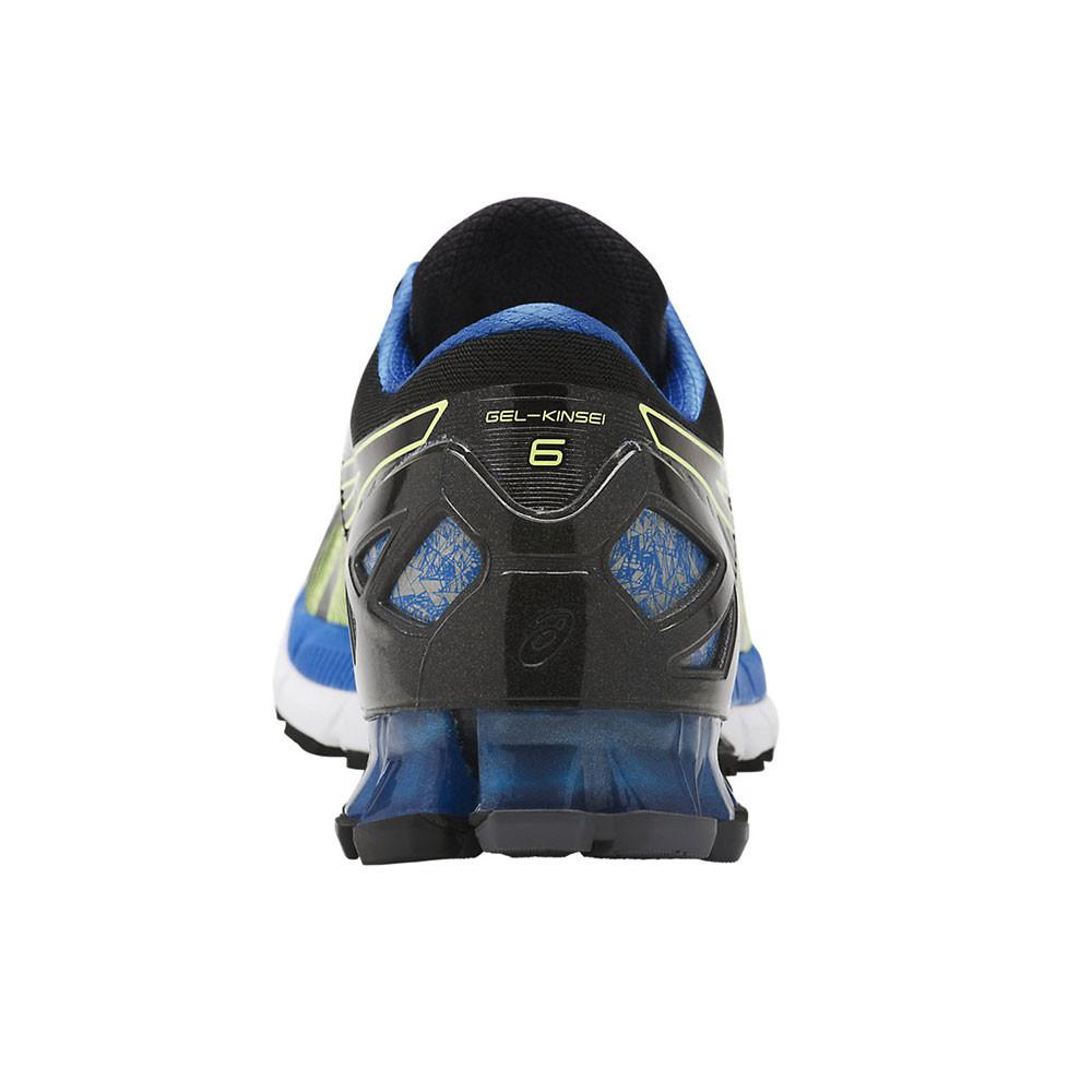 Chaussures de course course Asics Gel Kinsei 6 AW17 19777 71% Asics de rabais | d321ace - trumpfacts.website