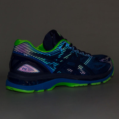 44801717153 Asics Gel-Nimbus 19 Lite-Show zapatillas de running - SS18 - Haz tu ...