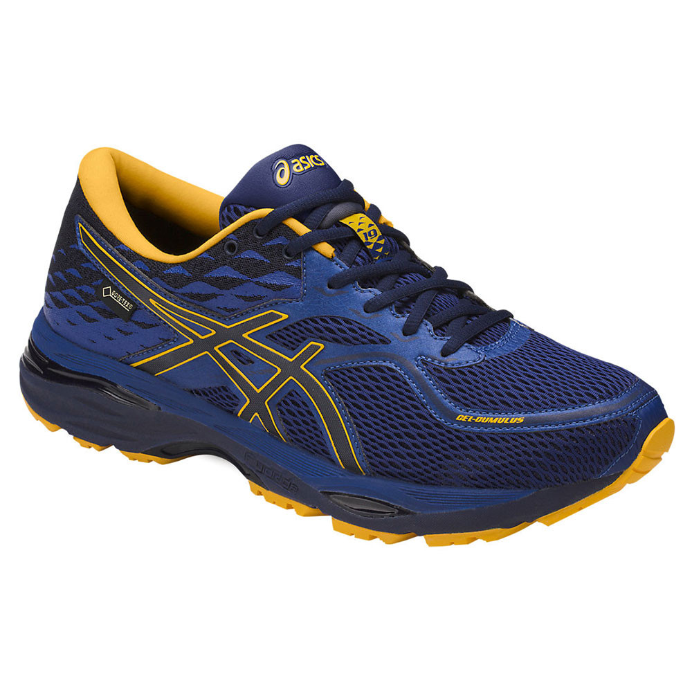 Asics Gel-Cumulus 19 GORE-TEX Running Shoes - SS18 - 50% ...