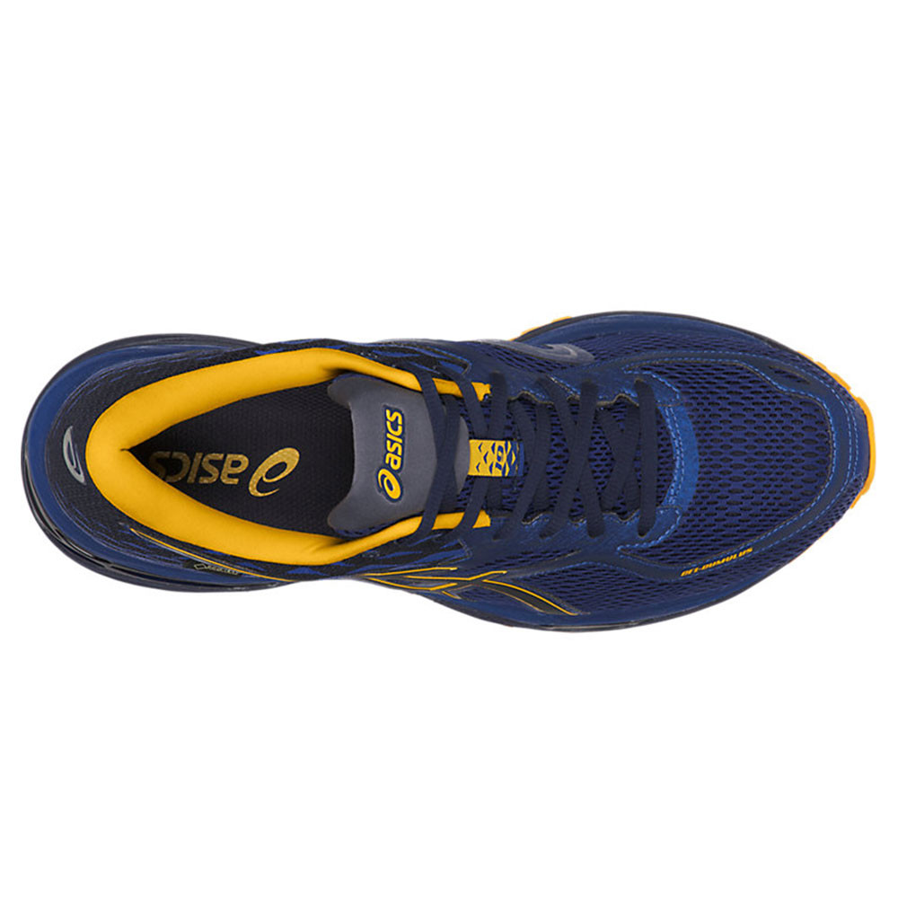 Shoe With Gel Gore Tex Uk