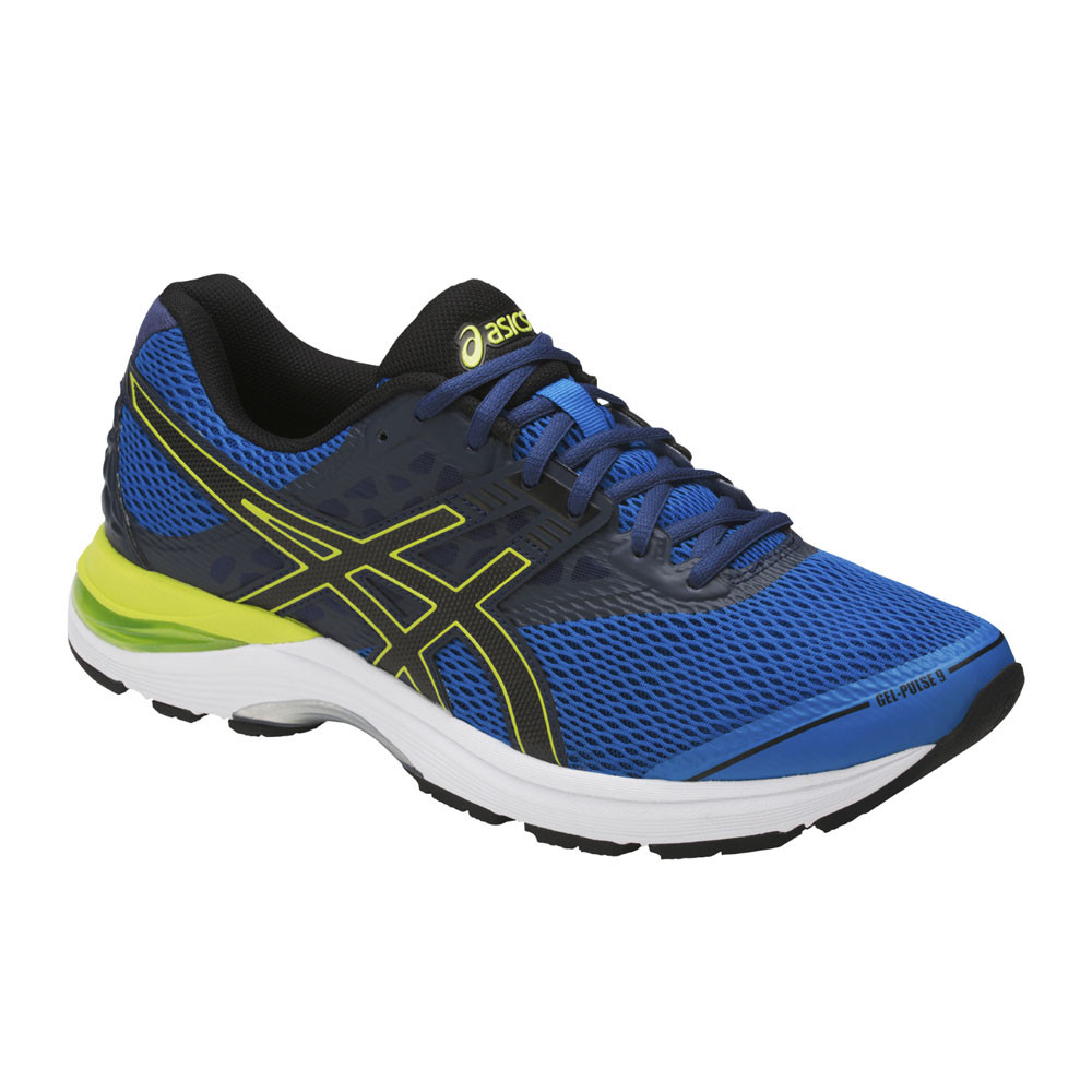 Running Gel Asics Zapatillas Pulse De 9 4j3AL5R