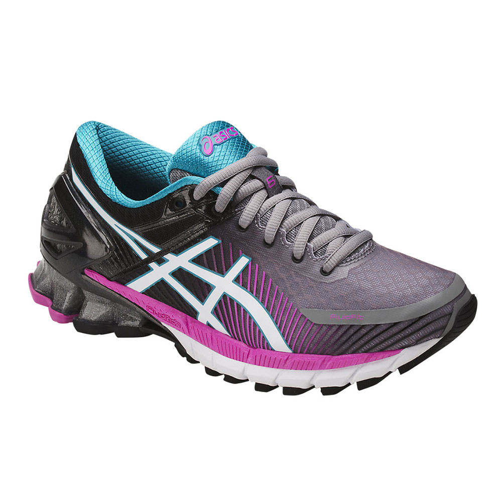 asics gel kinsei 6 women 39 s running shoes aw17 43 off. Black Bedroom Furniture Sets. Home Design Ideas